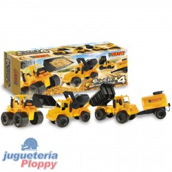 TG-15302 SET DE BELLEZA BLISTER