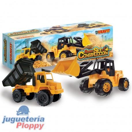 TG-15022 SET BELLEZA SECADOR BISTER 28 Cm
