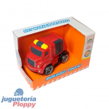 CAMION SUPER TURBO COMBUSTIBLE SAN REMO