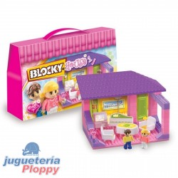 225 CAMION MEDIANO CON BLOCKS BOLSO