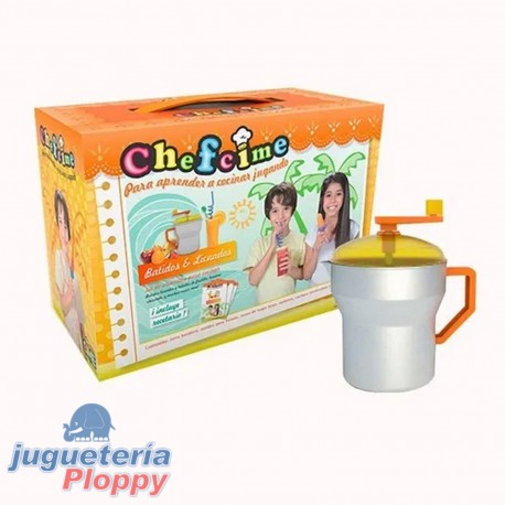 816 TORTAS & MOUFFINS CHEFCIME