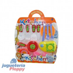 8 DOMINO ANIMALITOS