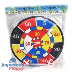 86837 BABY DOLL HIGH CHAIR 35 CM