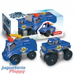 22422 1936-FORD CABRIOLET ESCALA 1/24