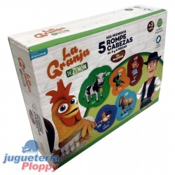3110 MINI MARKET CHANGUITO CON ACCES HOMEPLAY