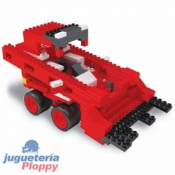 CJ642-COCHE CUNA HIGH QUALITY