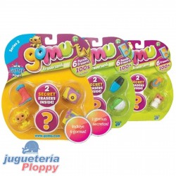 44038 PIZZA PARTY INFLABLE 188x130 Cm