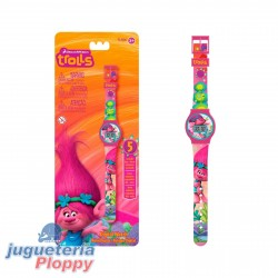 S22058A POPPI - SET DE MAQUILLAJE DESPLEGABLE 360°