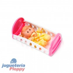 761IT BOXY GIRLS WILLA CON ACCESORIOS - NUEVO