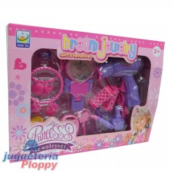 2011 DISNEY PRINCESAS PIANO ROYAL (TV)