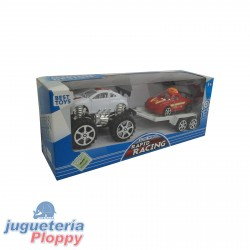 14482 MORRAL BARBIE SUPER HEROE (TV)